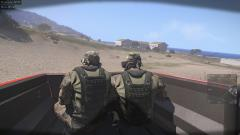 Force Recon Training