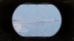 Zweiter Transportflug von der USS Thorn zur LZ bingo.