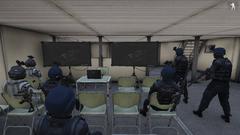 Le Gendarmerie